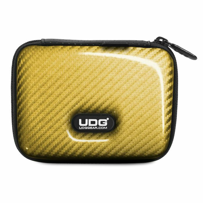 UDG - UDG Creator DIGI DJ Equipment Hard Case (gold, small)