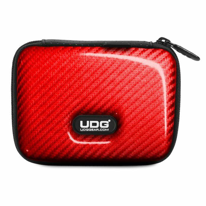 UDG - UDG Creator DIGI DJ Equipment Hard Case (red, small)