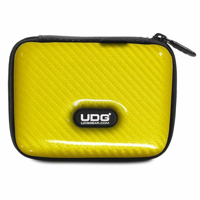 UDG - UDG Creator DIGI DJ Equipment Hard Case (yellow, small)