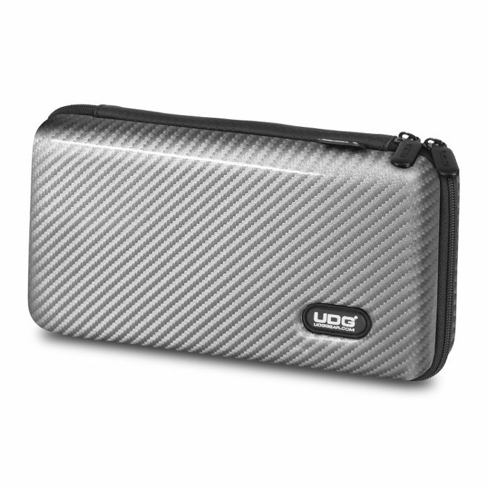UDG - UDG Creator DJ Turntable Cartridge Hard Case (silver)