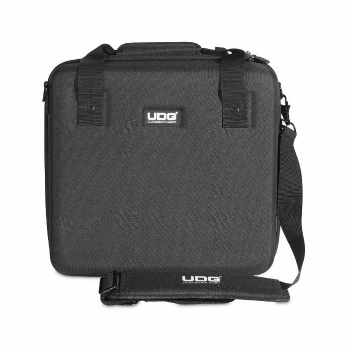 UDG - UDG Creator Hard Case For Pioneer XDJ700 & Numark PT01 Scratch Turntable