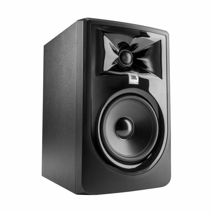 JBL - JBL LSR305P MKII Studio Monitor