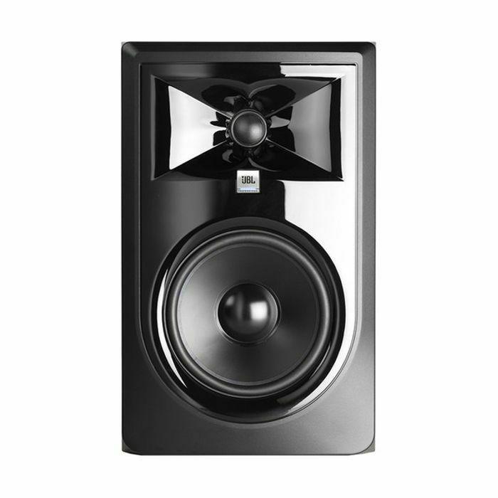 JBL - JBL LSR306P MKII Active Studio Monitor (single)