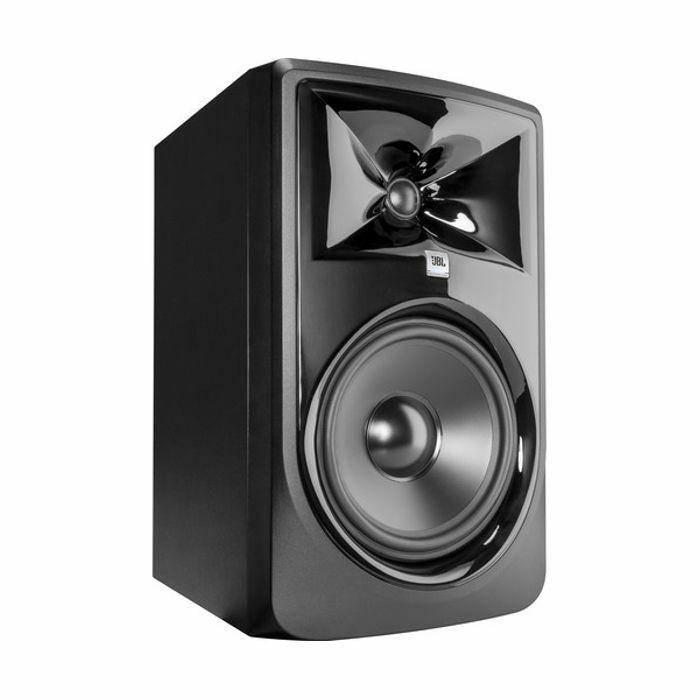 JBL - JBL LSR308P MKII Studio Monitor