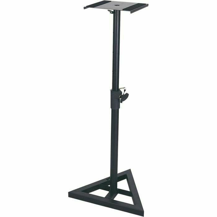 QTX - QTX Monitor Speaker Stand (single) (B-STOCK)