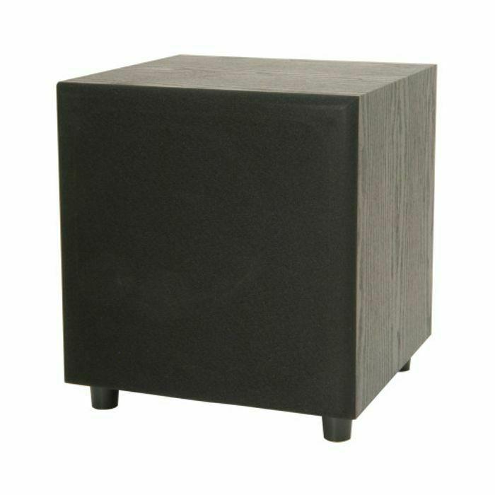 AV LINK - AV Link M8S Active Sub Cabinet (B-STOCK)