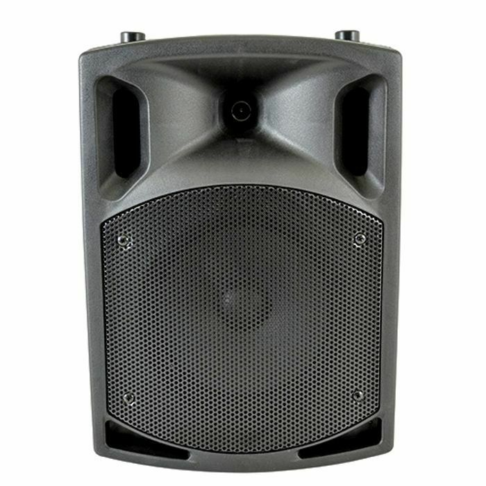 QTX - QTX QX8BT Active PA Speaker With Bluetooth (single) (B-STOCK)