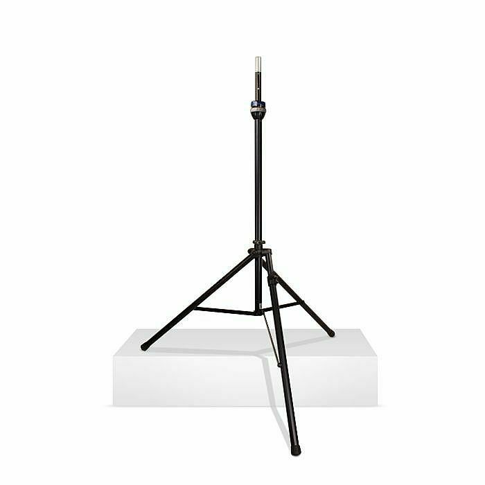 ULTIMATE SUPPORT - Ultimate Support TS99BL Large Tripod Speaker Stand With Telelock Mechanism & Levelling Leg (B-STOCK)