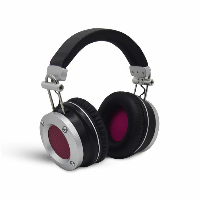 AVANTONE - Avantone MP1 Mixphones Studio Headphones (matt black)