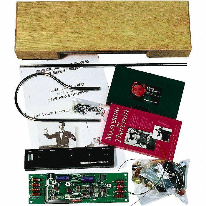 MOOG - Moog Etherwave Standard Theremin Kit (B-STOCK)