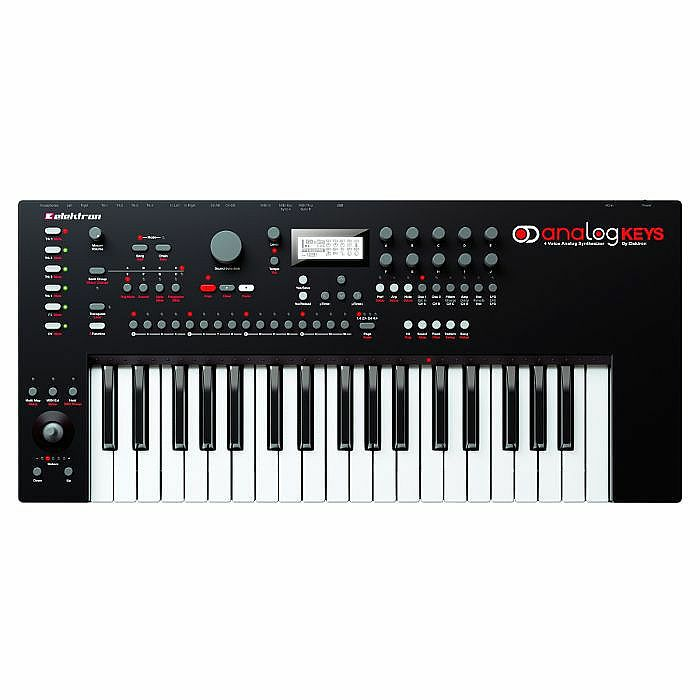 ELEKTRON - Elektron Analog Keys Synthesizer (B-STOCK)
