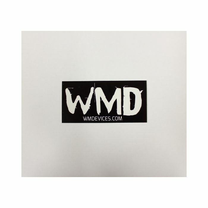 WMD - WMDevices Sticker (free with any order)