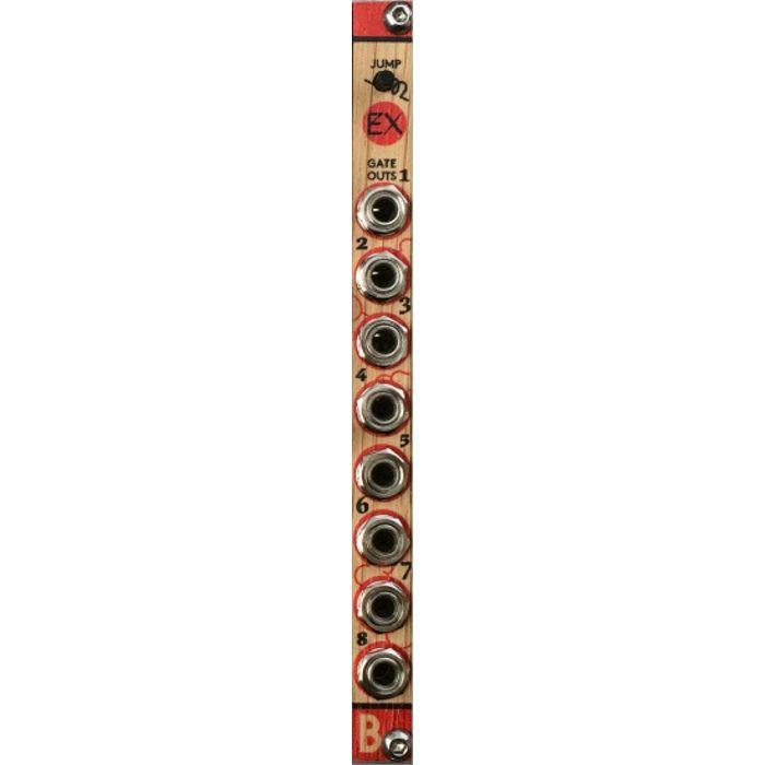 BASTL INSTRUMENTS - Bastl Instruments Popcorn Gate Out Expander Module