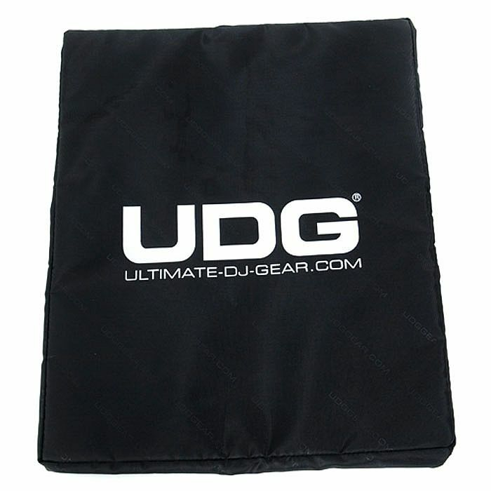 UDG - UDG CD Player / Mixer Dust Cover (black) (B-STOCK)