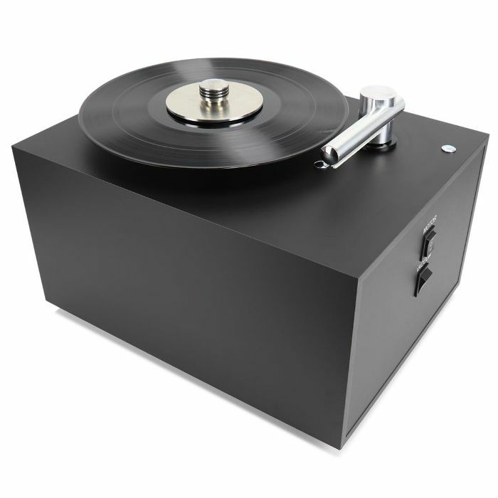 PROJECT - Project VCS MK2 Vinyl Cleaner Record Cleaning Machine