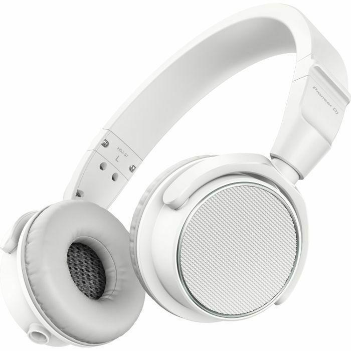PIONEER - Pioneer HDJ S7 DJ Headphones (white)