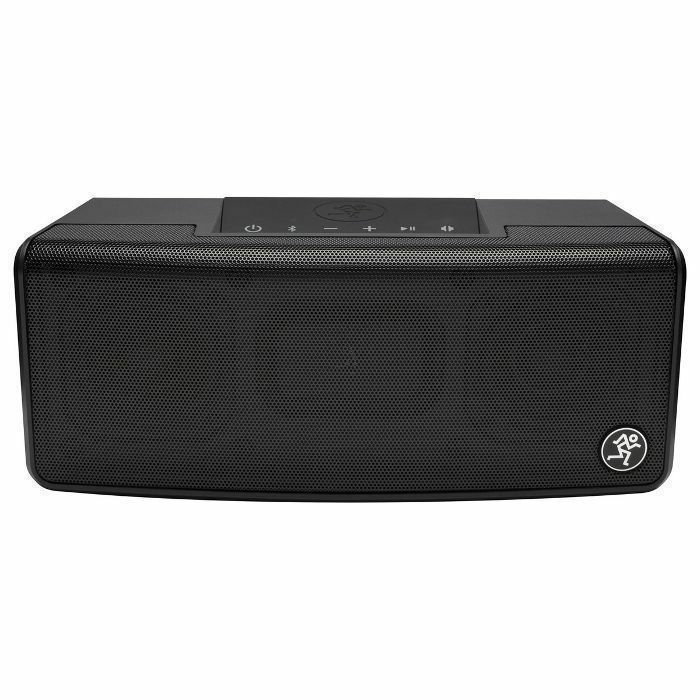 MACKIE - Mackie Freeplay Go Portable Wireless Bluetooth Speaker (single)