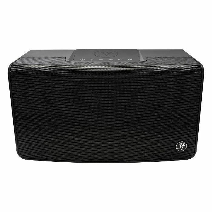 MACKIE - Mackie Freeplay Home Portable Wireless Bluetooth Speaker (single)