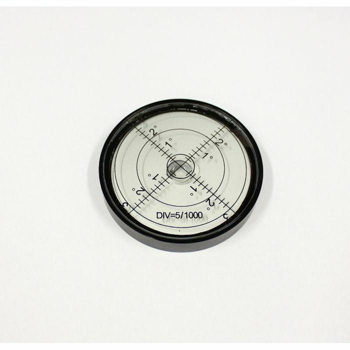 TONAR - Tonar Lux Level Turntable Levelling Tool (black)