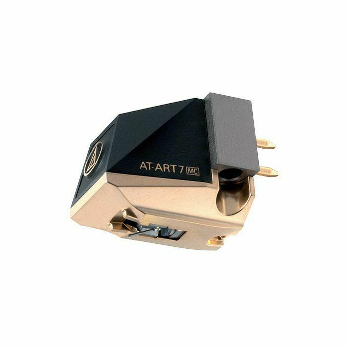 AUDIO TECHNICA - Audio Technica ART7 Non Magnetic Core Moving Coil Cartridge (B-STOCK)