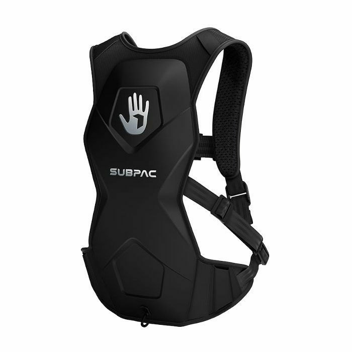 SUBPAC - SubPac M2X Bluetooth Wearable Tactile Bass System