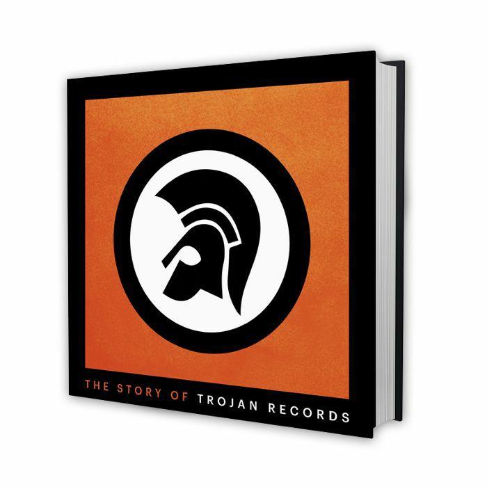 CANE HONEYSETT, Laurence - The Story Of Trojan Records by Laurence Cane Honeysett
