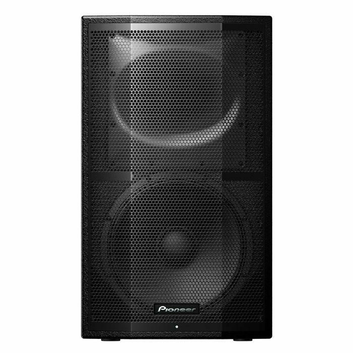 PIONEER - Pioneer XPRS 12 Active PA Speakers (pair)