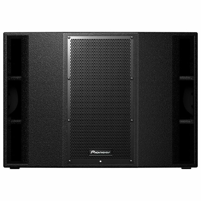 PIONEER - Pioneer XPRS 215S Active PA Subwoofer Speaker (B-STOCK)