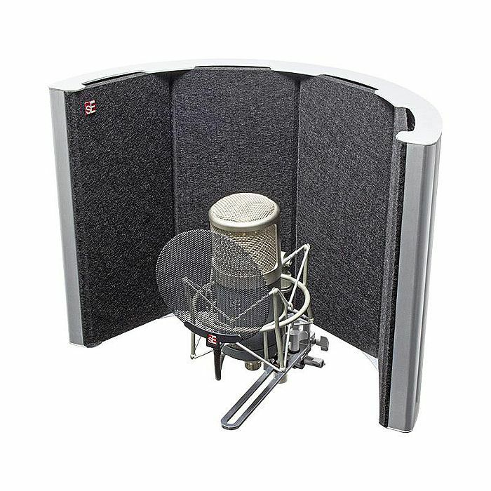SE ELECTRONICS - sE Electronics RF Space - Reflexion Filter Space Vocal Booth (B-STOCK)