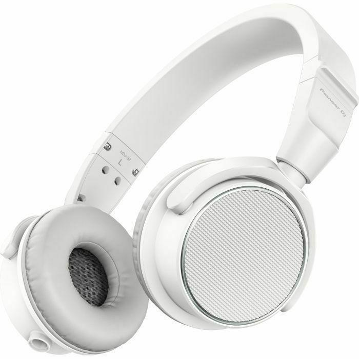PIONEER - Pioneer HDJ S7 DJ Headphones (white) (B-STOCK)
