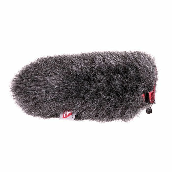 RYCOTE - Rycote Mini Windjammer For Rode Videomic Go Microphone