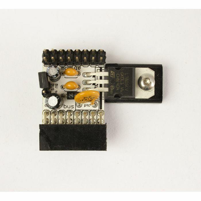 BASTL INSTRUMENTS - Bastl Instruments +5V Passport Adapter