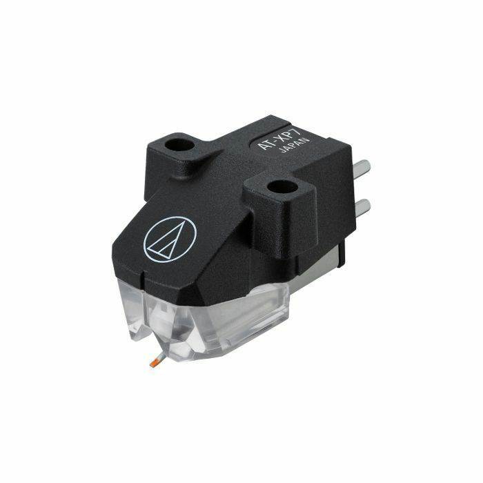AUDIO TECHNICA - Audio Technica AT XP7 Dual Moving Magnet DJ Cartridge & Stylus