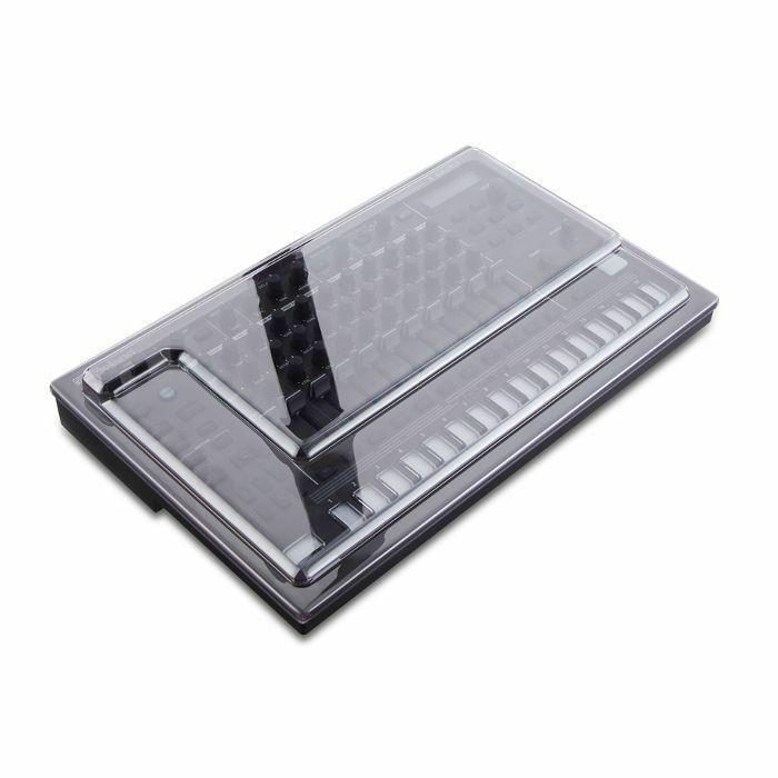 DECKSAVER - Decksaver Roland TR8S Cover (smoked clear)