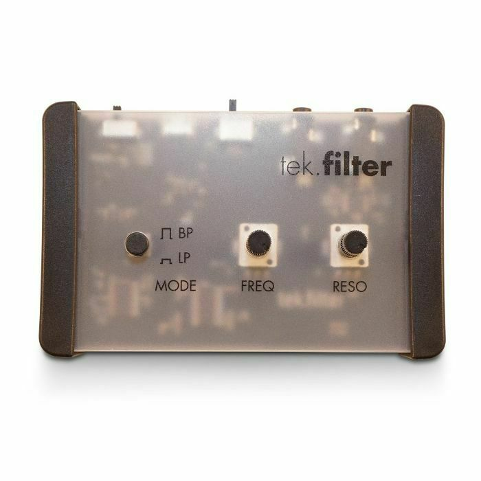 PATCHBLOCKS - Patchblocks Minijam Tek Filter (B-STOCK)