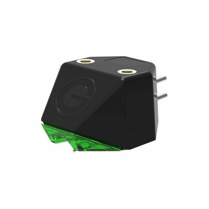 GOLDRING - Goldring E2 Moving Magnet Cartridge & Stylus ** EU Shipping Only ** (B-STOCK)