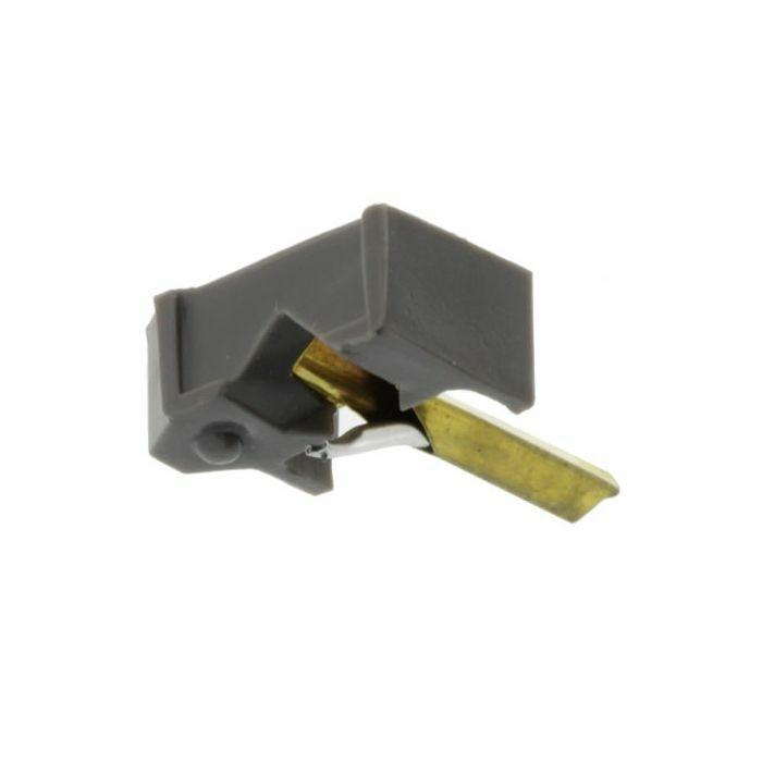 TONAR - Tonar N44G Replacement Diamond Stylus For Shure M44G Cartridge (dark grey)