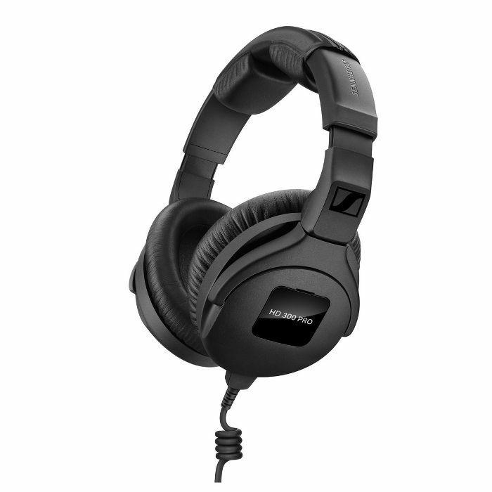 SENNHEISER - Sennheiser HD300 Pro Studio Headphones