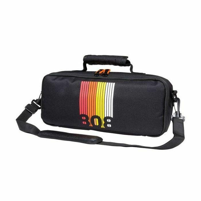 ROLAND - Roland CB PTR8 Black Series Instrument Bag For Roland Boutique TR08, TB03, SH01A, JP08, JU06, JX03, VP03, D05 (limited edition)