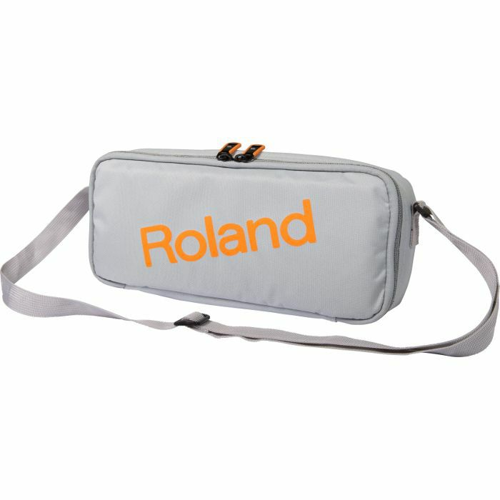 ROLAND - Roland CB PBR1 Black Series Instrument Bag For Roland Boutique TB03, TR08, SH01A, JP08, JU06, JX03, VP03, D05 Synthesisers (limited edition)