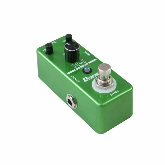 DIMAVERY - DiMavery DP1 Distortion Pedal