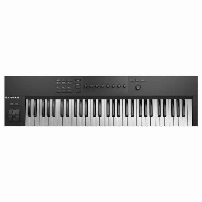 NATIVE INSTRUMENTS - Native Instruments Komplete Kontrol A61 Semi Weighted USB MIDI Keyboard