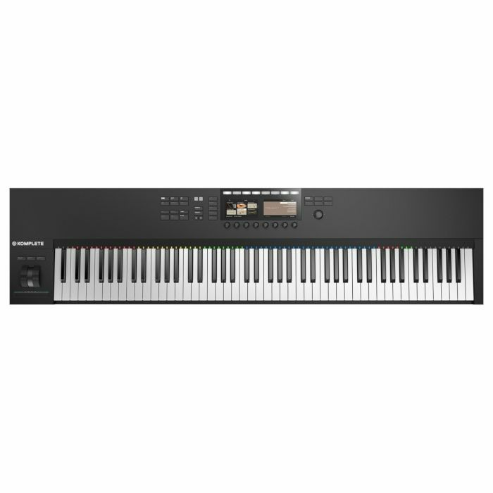 NATIVE INSTRUMENTS - Native Instruments Komplete Kontrol S88 MK2 Smart Keyboard Controller
