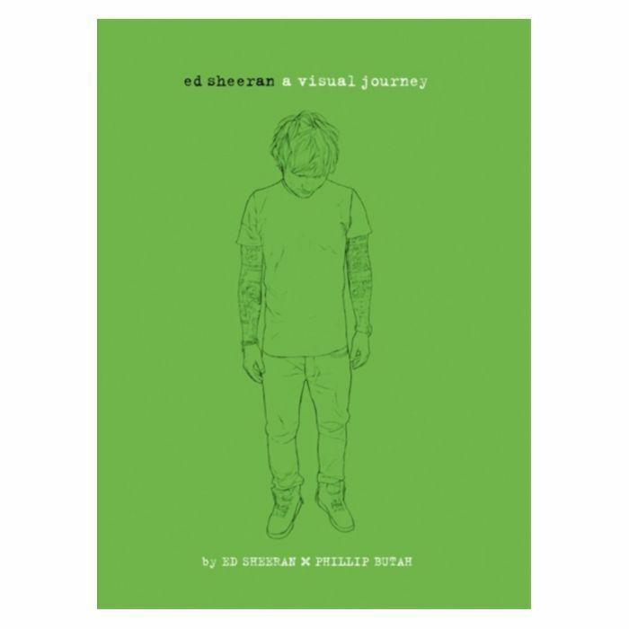 SHEERAN, Ed - A Visual Journey