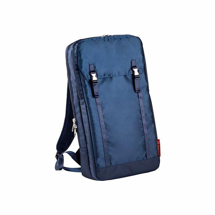 SEQUENZ - Sequenz Multi Purpose DJ & Studio Equipment Backpack (navy)