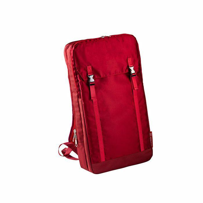 SEQUENZ - Sequenz Multi Purpose DJ & Studio Equipment Backpack (red)