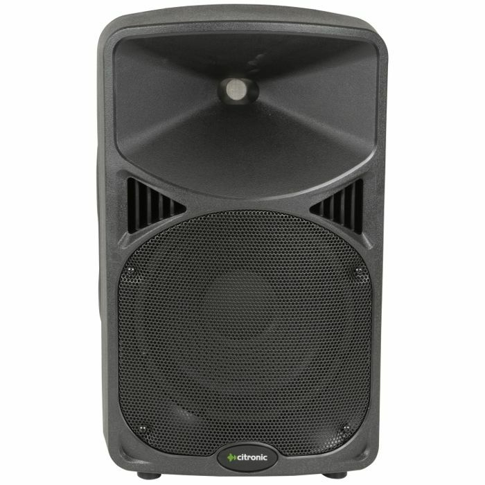 CITRONIC - Citronic CD10 Passive PA Speaker (single)