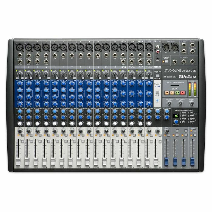 PRESONUS - Presonus StudioLive AR22 USB Mixer