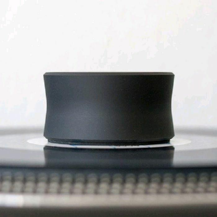 SOULAES AUDIO - Soulaes Audio Black Vinyl Record Stabilizer