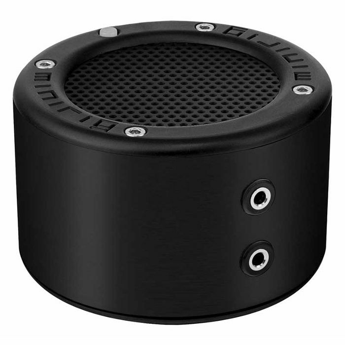 MINIRIG - Minirig Mini Portable Rechargeable Bluetooth Speaker (black)